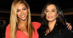 Tina knowles responds beyonce cheating divorce rumors hero