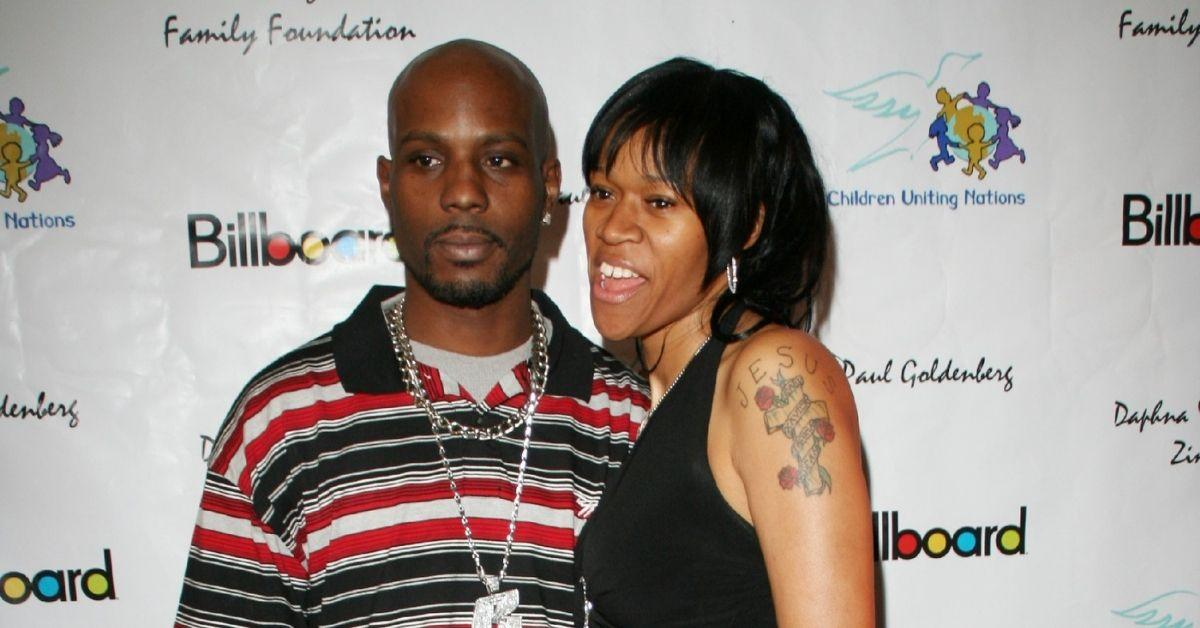 dmx ex wife tashera simmons never afraid of passing on final interview