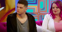 Catelynn lowell tyler baltierra ddaughter carly adopted teen mom
