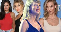 Taylor swift talks sharing friends boyfriends september issue vanity fair