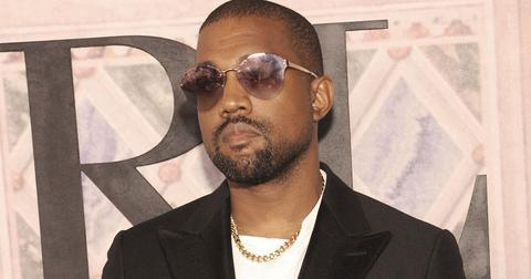Kanye West lies tweets