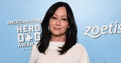 Shannen Doherty] Says She Has 'A Lot Of Life' Left In Her Amid Breast Cancer Battle