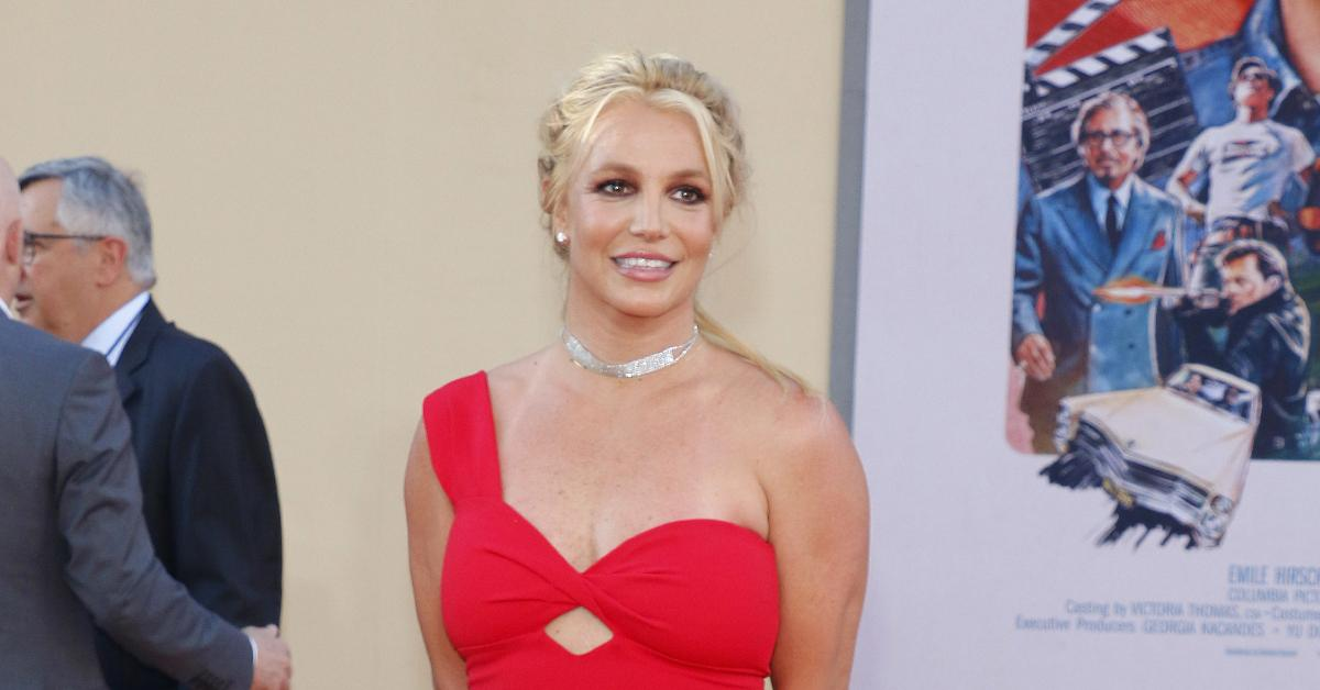 'At Some Point She Will Tell Her Story': New Britney Spears Documentary Details The Singer's Heated Conservatorship Battle