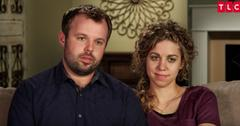 Counting On John-David Duggar wife Abbie