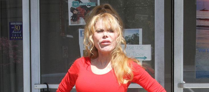 Charo Quitting DWTS 1