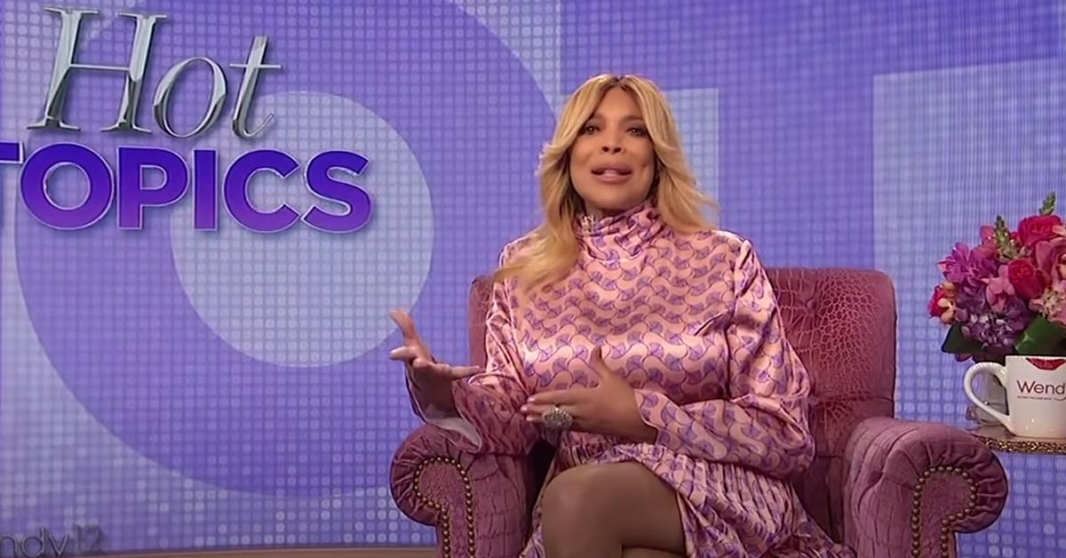 wendy williams fans beg host to come back talk show guest hosts amid health issues