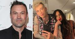 megan fox brian austin green divorce machine gun kelly pf