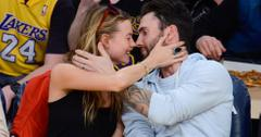 Adam Levine Behati Prinsloo Having Kids Babies