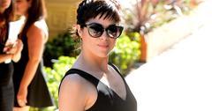 Selma Blair Goes to a Zac Posen Luncheon in Los Feliz