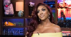 Pregnant [Porsha Williams] Fights Back PP
