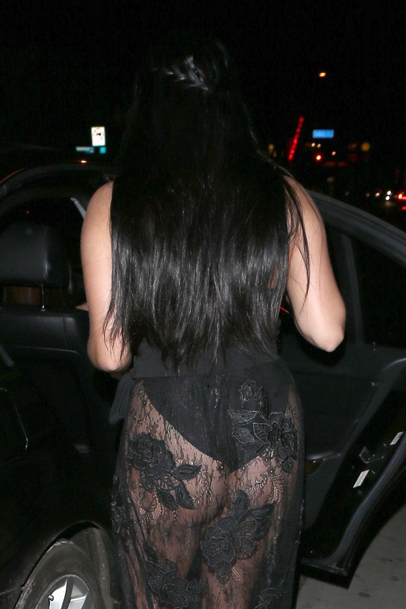 Ariel Winter Panties