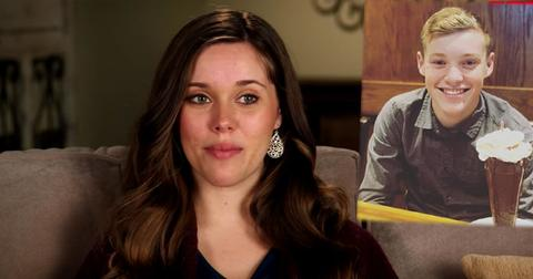 Jessa duggar claps back fan shades brother justin birthday celebration pp