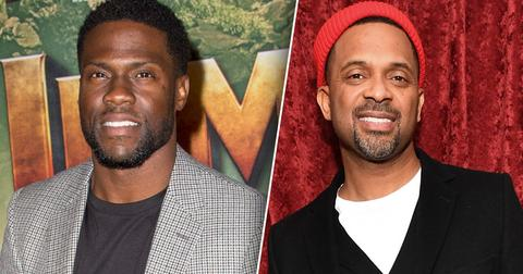 Mike epps kevin hart waor of words