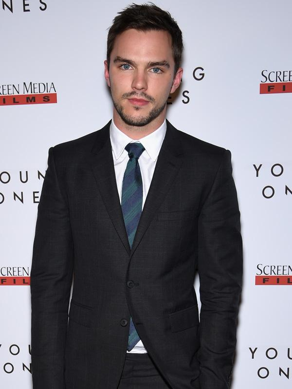 """Young Ones"" New York Premiere"