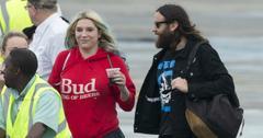 Kesha smiles hugs boyfriend brad ashenfelter vacation hero