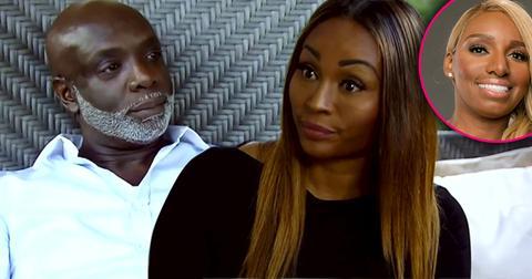 Nene leakes encouraged cynthia bailey fight marriage pp