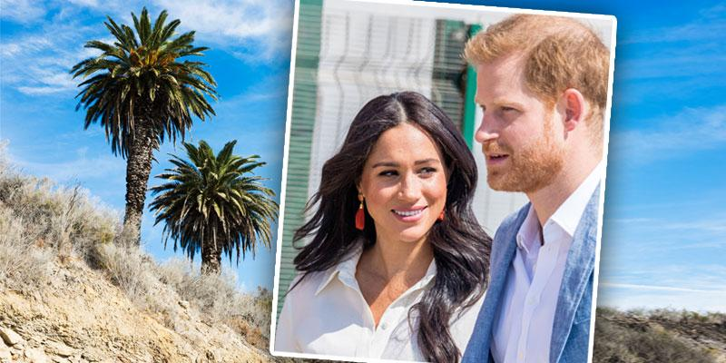 Prince Harry and Meghan Markle Have Purchased A New Home In Santa Barbara