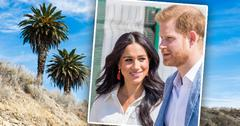 Prince Harry and Meghan Markle Purchase New Home In Santa Barbara