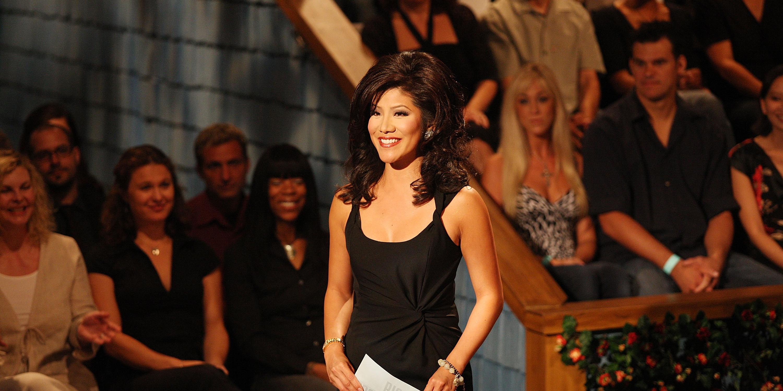 """Big Brother"" Season 10 Grand Finale"