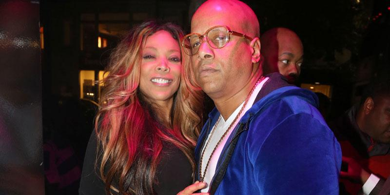 wendy williams husband fired