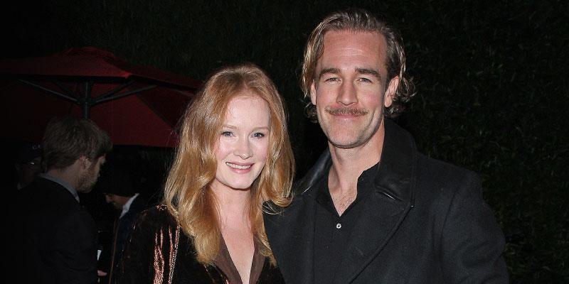 Find Out Why [James Van Der Beek] And His Family Are Leaving L.A. For New Texas Life