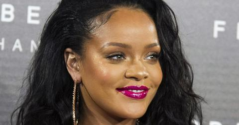 Rihanna argument hassan jameel
