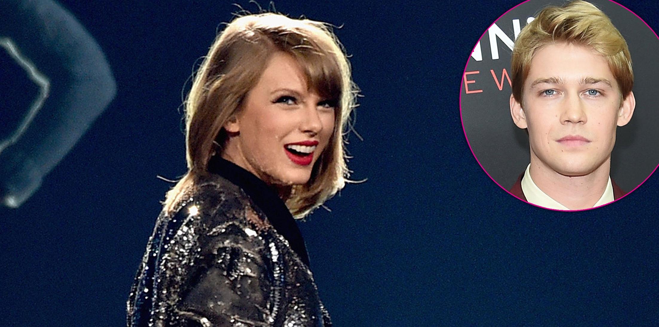 Taylor Swift Boyfriend Joe Alwyn The One Long