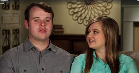 Counting on kendra joy anna duggar awkward joint baby shower pp