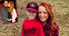 maci bookout pregnant teen mom engaged taylor mckinney