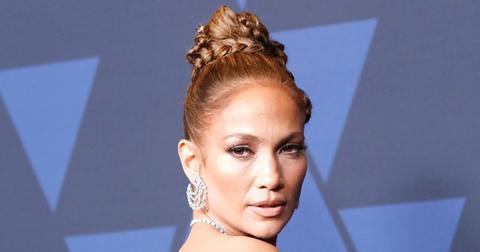 Jennifer Lopez MeToo Movement