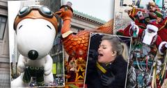 10 Moments From Macy's Thanksgiving Day Parade Over The Years: Pics