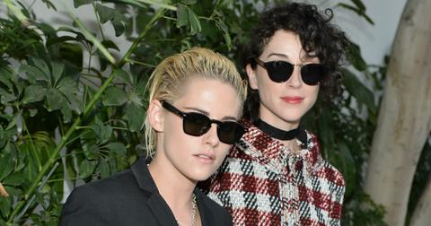 Kristen Stewart moved on from singer Soko and took up with another vocalist named Annie Clark of St. Vincent in 2016.