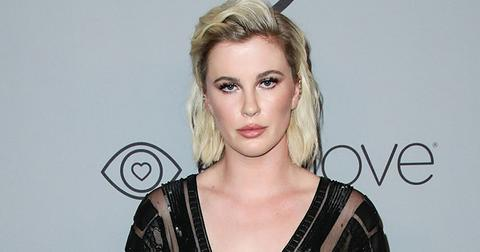 Ireland baldwin suicidal thoughts after anthony bourdain death