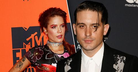Did Halsey Write Lighthouse Poem About Ex G- Eazy? His Reps Respond