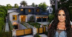 Demi Lovato Buys New Construction Home In Studio City