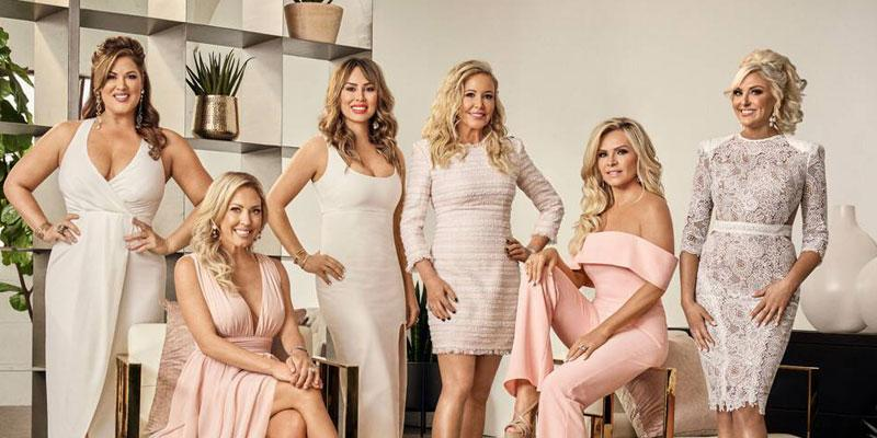 'Real Housewives of Orange County' Cast Photo