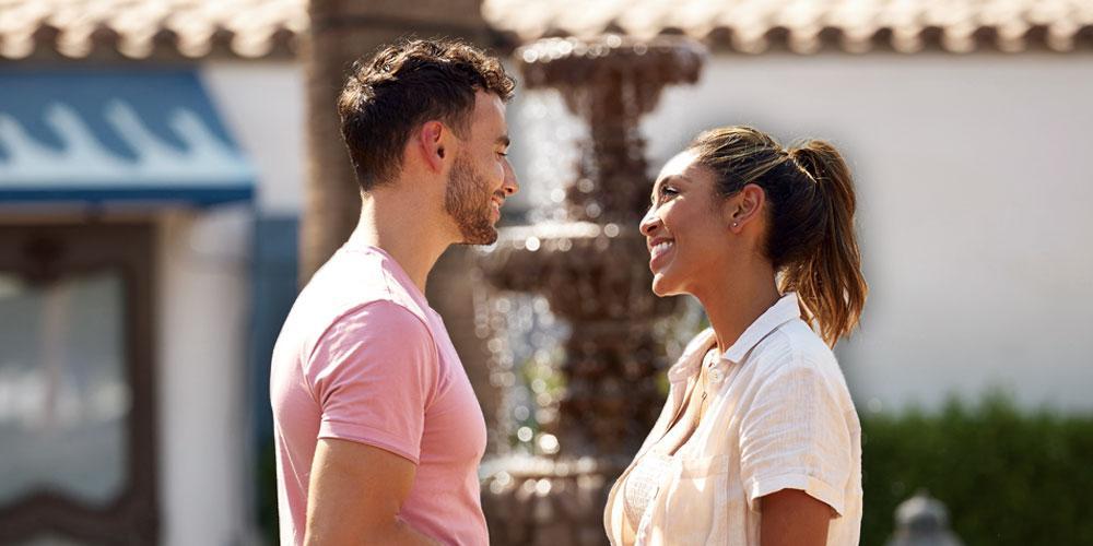 [Brendan Morais] 'Self-Sabotaged' His Romance With [Tayshia Adams] Before He Left