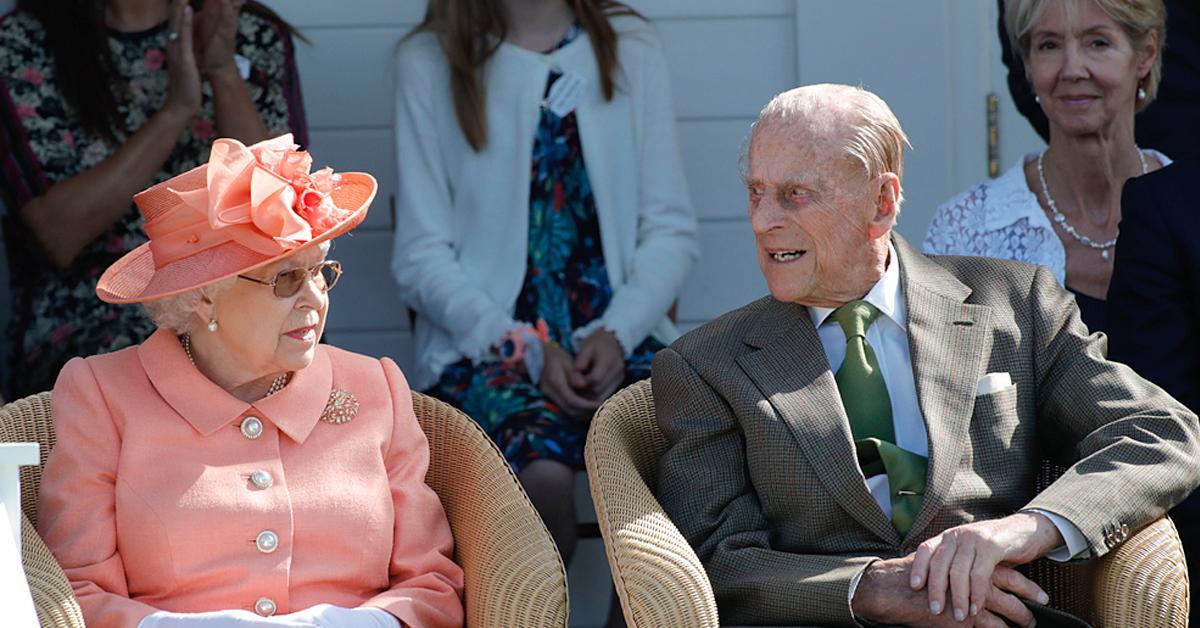 prince philip funeral invite list queen elizabeth ii difficult decisions