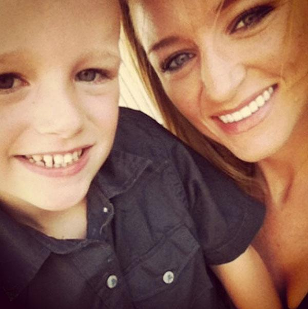 Maci bookout being maci special
