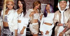 Sisterhood of Hip Hop cast