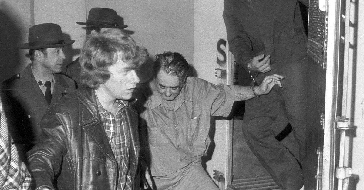 killer amityville horror ronald defeo dead
