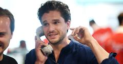 kit harington donations charity