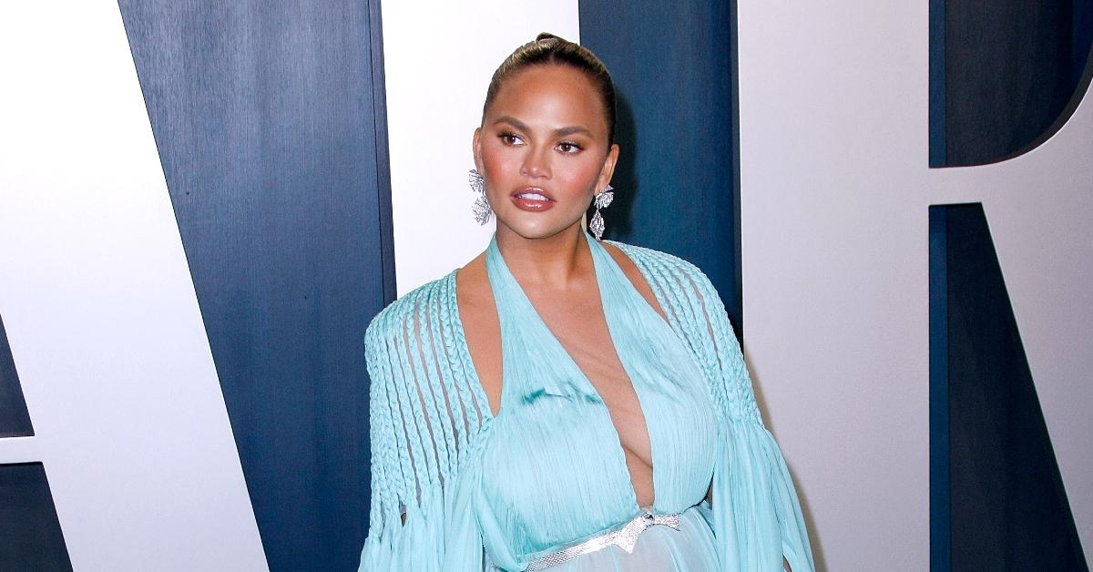 chrissy teigen would have given birth this week miscarriage endometriosis surgery