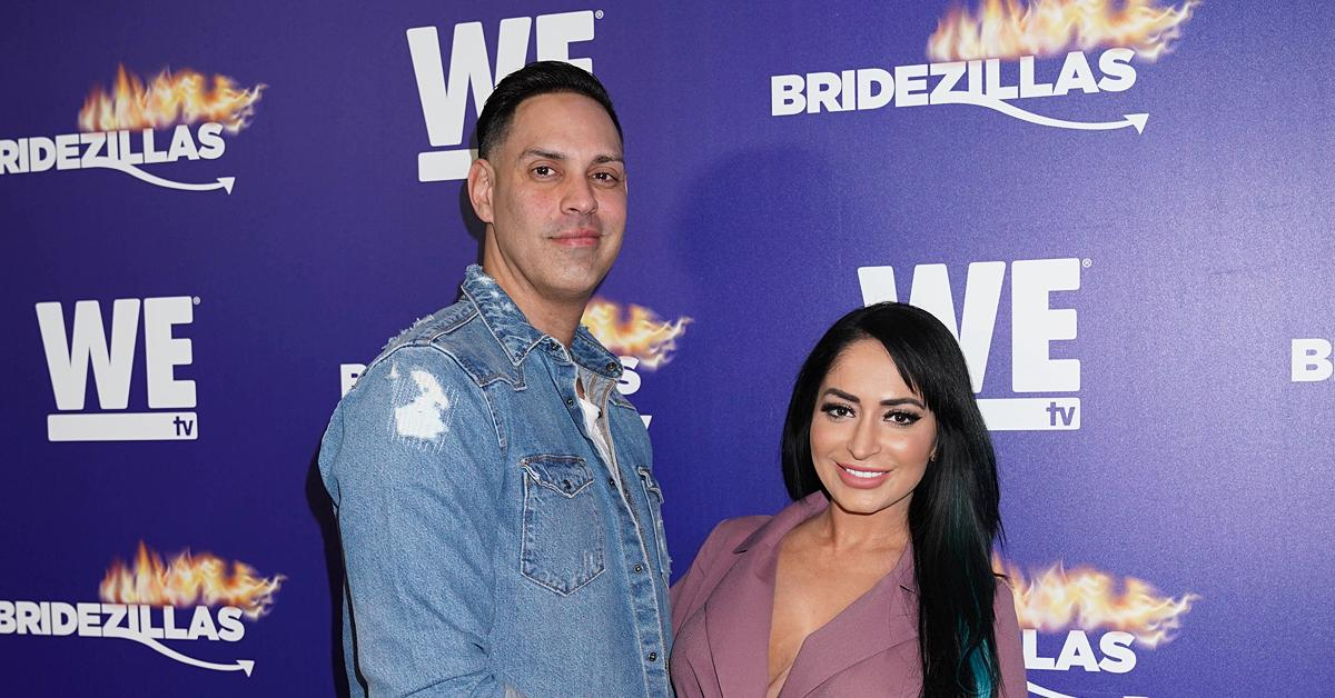 family vacations angelina pivarnick says her sex life with husband is dog shit