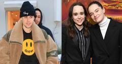 Justin Bieber And Ellen Page With Wife Emma Portner Degrading Women