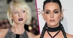 katy perry responds feud taylor swift calving harris