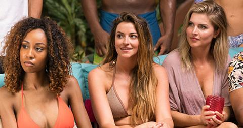 Best moments from bachelor in paradise season 5 premiere