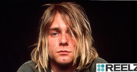 Kurt cobain autopsy reelz ok hero