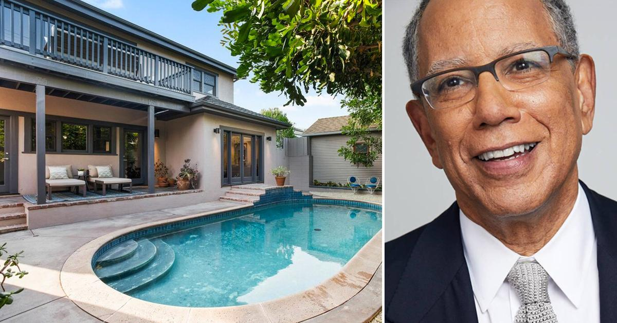 new york times editor dean baquet buys california mansion los angeles times pf