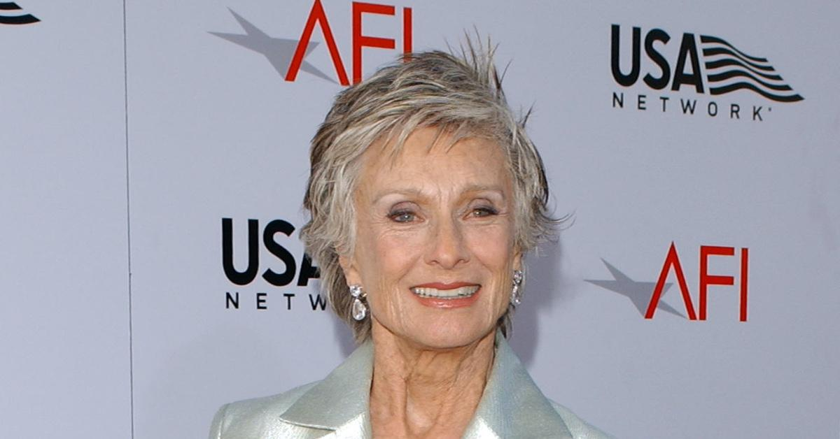 Cloris Leachman's Cause Of Death Revealed, COVID-19 Confirmed As Significant Factor